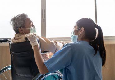 """Coronavirus, """"Per la fase 2 servono gli infermieri di famiglia"""""""