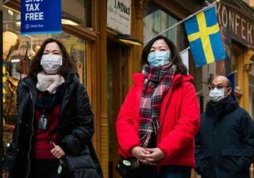 Coronavirus, Svezia in difficoltà: terapie intensive al collasso nella zona di Stoccolma
