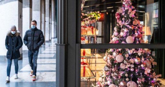 Dpcm Natale: le misure anti-Covid durante le feste