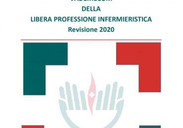 FNOPI. Libera professione infermieristica: pronto il vademecum (e-book)
