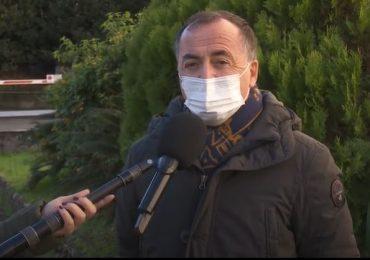 Francesco Falli: mancano infermieri, va cancellato il vincolo di esclusività