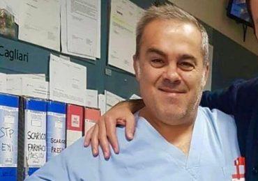 Cagliari: deceduto infermiere al Covid Hospital