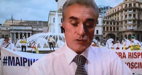 Nursing Up, De Palma: «Sosteniamo con forza l'emendamento Carnevali. Dopo mesi di lotta, all'orizzonte c'è la libera professione»