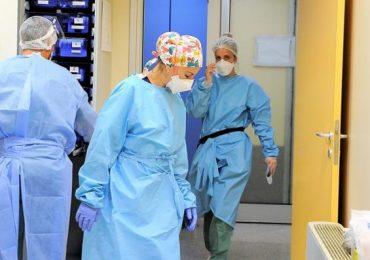Ricoverato in reparto non Covid-free: 82enne aggredisce infermieri e si da alla fuga