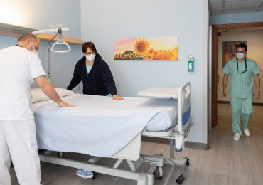 """Roma: affidata ad un'infermiera la direzione clinica del nuovo hospice """"Insieme nella cura"""""""