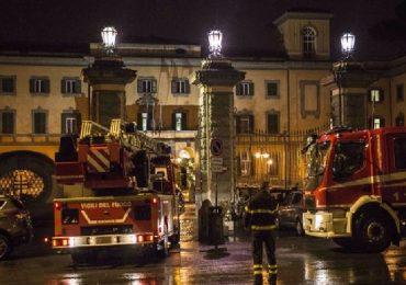Roma, morì tra le fiamme in ospedale: a processo due infermiere