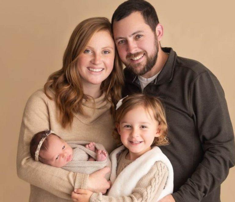 USA: nasce bimba da embrione congelato 28 anni fa