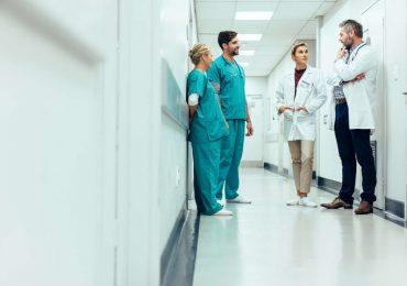 Vaccino Covid-19: vogliono farlo solo il 40% di infermieri e tecnici in Alto Adige