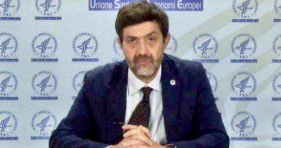 """Bonazzi, Fsi-Usae : """"Un professionista sanitario si aspetta la possibilità di crescere professionalmente e uno stipendio netto di almeno duemila euro"""""""