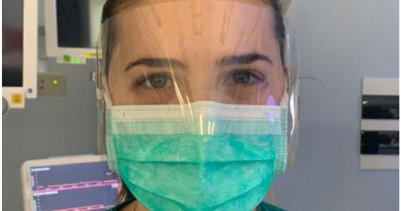 A proposito della mascherina chirurgica...