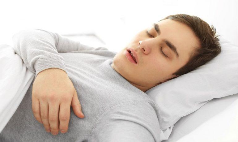 Apnee del sonno: terapie personalizzate grazie al progetto Sleep Revolution