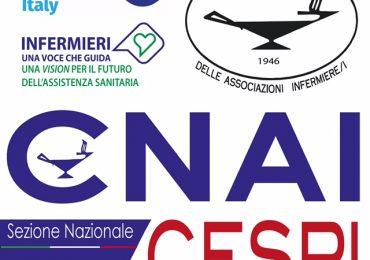 CNAI annuncia la costituzione della Sezione Nazionale CESPI