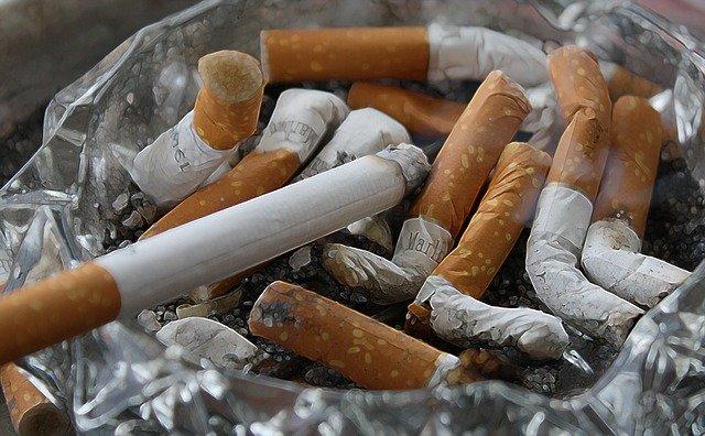 Conseguenze del fumo nei pazienti con Crohn e colite ulcerosa