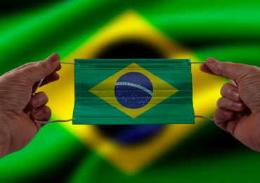 """Coronavirus, Galli preoccupato dalla variante brasiliana: """"Bella tosta"""""""