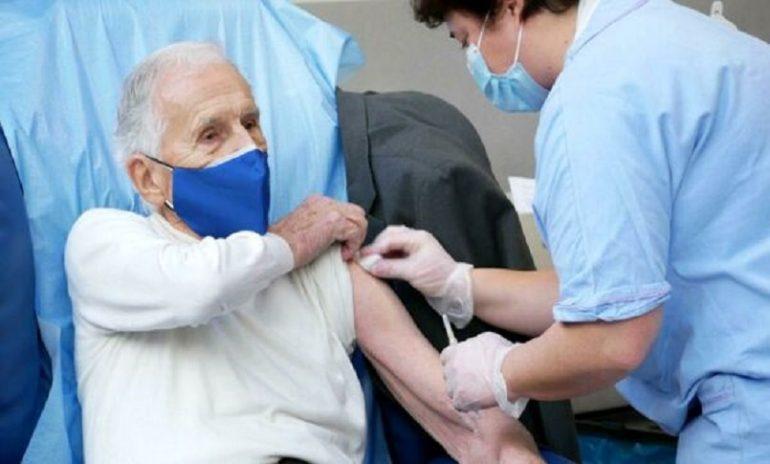 """Coronavirus, l'appello di Senior Italia FederAnziani: """"Serve accellerare la campagna vaccinale"""""""