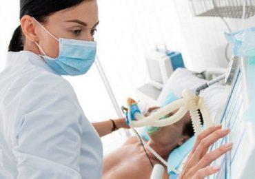 Coronavirus, l'importanza del fisioterapista respiratorio