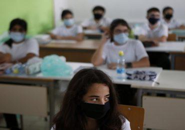 """Coronavirus, report Iss: """"Impatto limitato nelle scuole con misure preventive appropriate"""""""