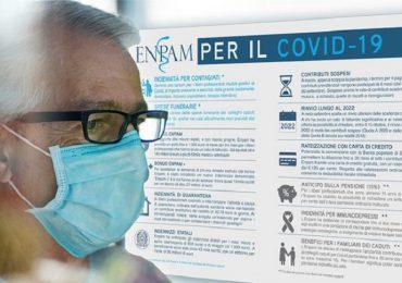 Coronavirus, via libera alla pensione maggiorata per i famigliari di medici e dentisti deceduti