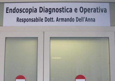 Al «Vito Fazzi» utilizzata l'intelligenza artificiale per prevenire il tumore al colon. 2