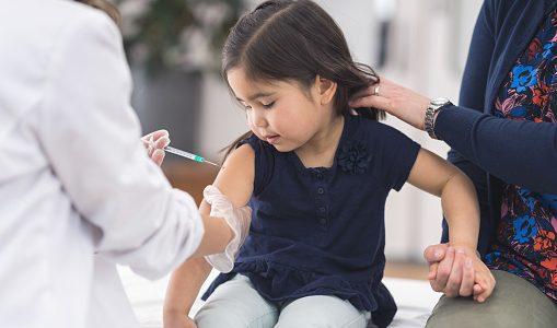 Moderna ha bisogno di maggiori test del vaccino Covid sui bambini