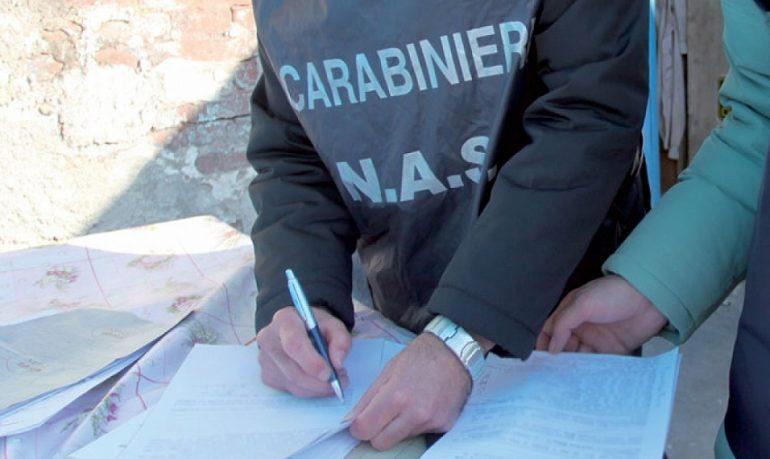 Operazioni Nas in Puglia e Basilicata: chiuse due case per anziani irregolari