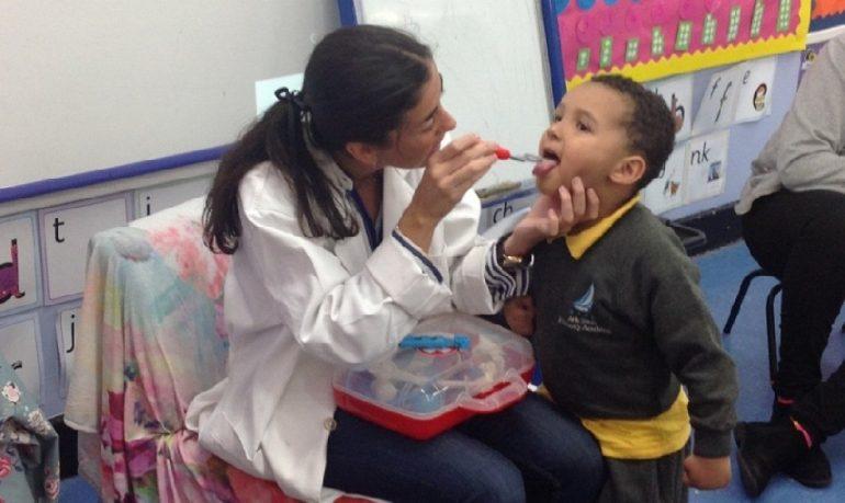 Regione Lazio reintroduce il medico scolastico