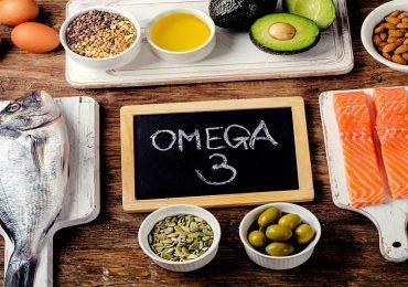 Salute del cuore: l'importanza dei cibi ricchi di omega-3