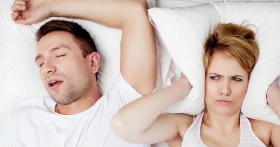 Smettere di russare: con una nuova pillola si può
