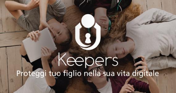"""""""Trappole"""" del web, ecco l'app che aiuta ragazi e genitori a evitarle"""