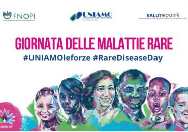 Fnopi, Giornata mondiale: al centro i diritti dei malati rari