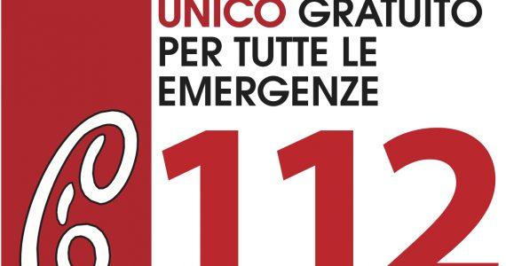 NUE 112 nella provincia di Pistoia: il via a Marzo 1