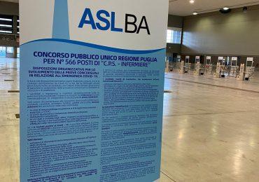 Concorso infermieri Puglia: prima giornata di prove per 10 mila candidati. Gli Opi chiedono incontro urgente con Lopalco 2