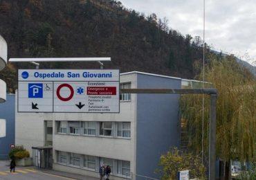 """Bellinzona, 7 infermiere si ammalano e incolpano l'ospedale: """"Contaminate da chemioterapici e formaldeide"""""""