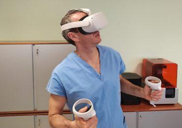 Cardiopatie congenite pediatriche: a Padova un nuovo approccio chirurgico con realtà virtuale
