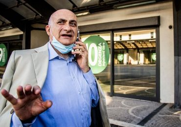 """Coronavirus e diffidenza sui vaccini, Ippolito (Spallanzani): """"Fiducia nel buon senso degli italiani"""""""