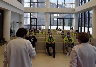 """Coronavirus, medici e infermieri lombadi accorrono in aiuto dell'Umbria: """"Vogliamo ricambiare l'aiuto"""""""