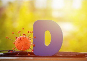Coronavirus, morti ridotte del 60% grazie alla vitamina D