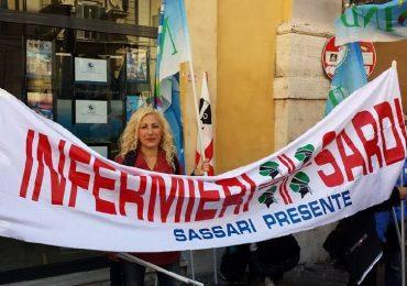 """Coronavirus, Nursind Sassari: """"Vaccino negato a studenti di Infermieristica e Ostetricia"""""""