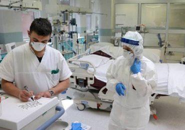 Coronavirus, Regione Sardegna stanzia 6 milioni per le prestazioni aggiuntive degli operatori sanitari