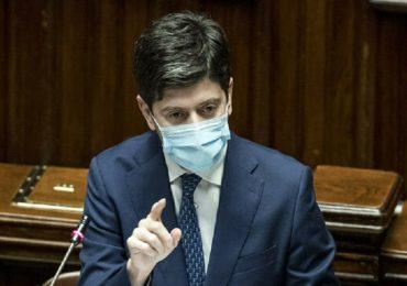 """Coronavirus, Speranza: """"Non possiamo allentare le misure"""""""