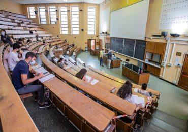 Coronavirus, tamponi molecolari gratuiti per gli studenti della Sapienza