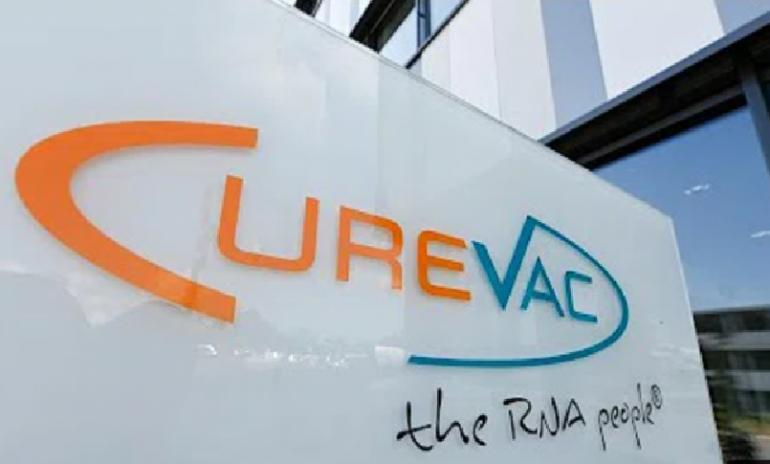 Coronavirus, Ema avvia rolling review del vaccino CureVac