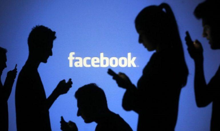 Facebook, stop a raccolta di dati sulla salute