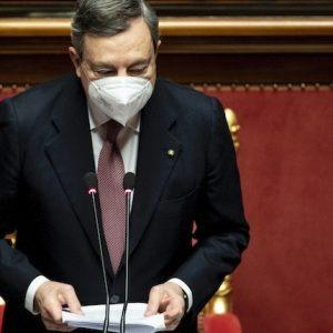 FNOPI: bene Draghi al Senato, la 'casa' deve essere il principale luogo di cura. Gli infermieri sono a disposizione
