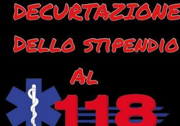 """Napoli, """"Qualcuno sta assassinando il servizio di Emergenza Sanitaria Territoriale!"""""""