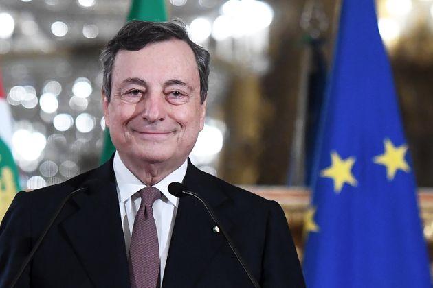 Parte il Governo Draghi: riconfermato Speranza alla Salute