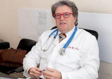 Roma: Medico no -vax sarà convocato entro febbraio dall'ordine