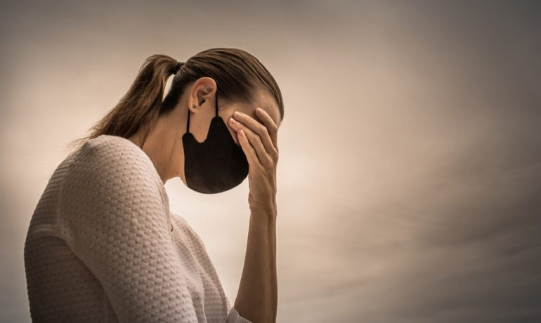 Stress da Covid: molti pazienti cancellano visite e terapie ospedaliere per paura del virus