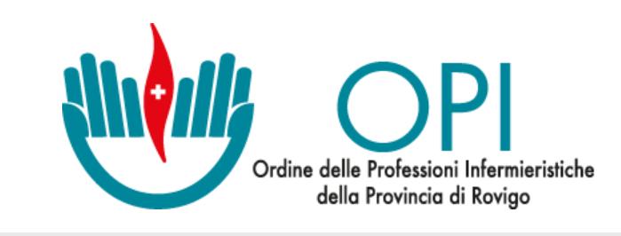 """Opi Rovigo: il gruppo """"Voglio Ordine"""" sull'insediamento del Nuovo Direttivo"""