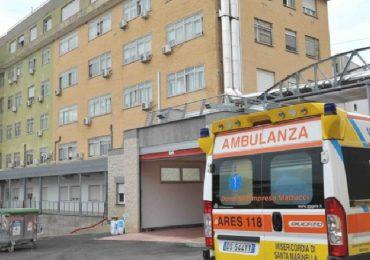Bari, il Pronto soccorso del San Paolo riapre dopo lo stop agli accessi dei pazienti Covid